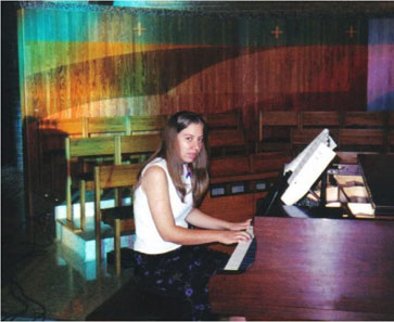 Piano Instructor San Antonio TX